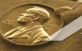 Cérémonie des Prix de Nobel chimie 2016