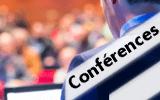 Conférence : Pr. Jean-Pierre Sauvage