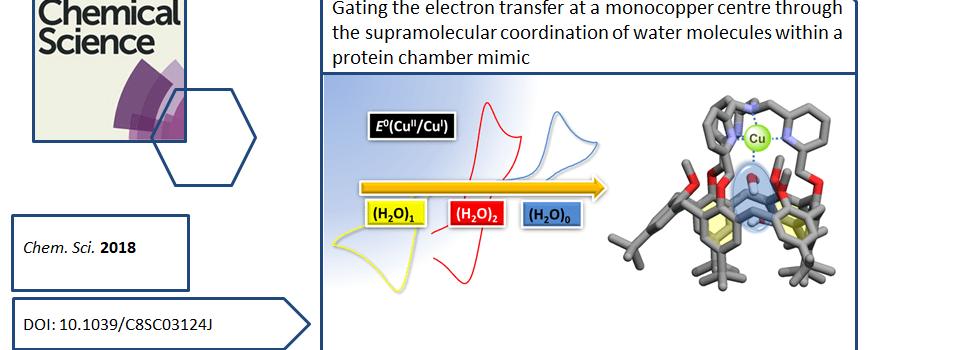 Nouvelle publication dans Chem. Sci.