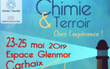 Chimie et Terroir