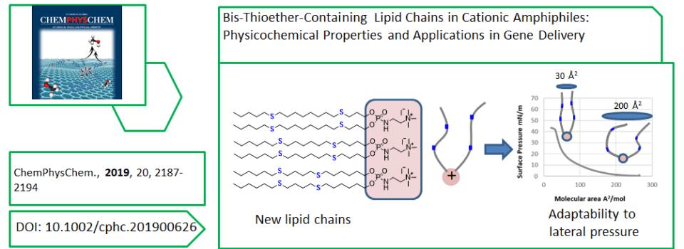 New publication in Chem. Phys. Chem.